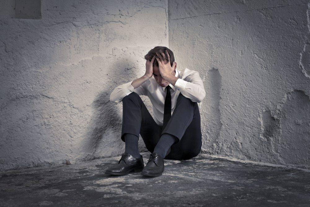 Crise e Suicídio