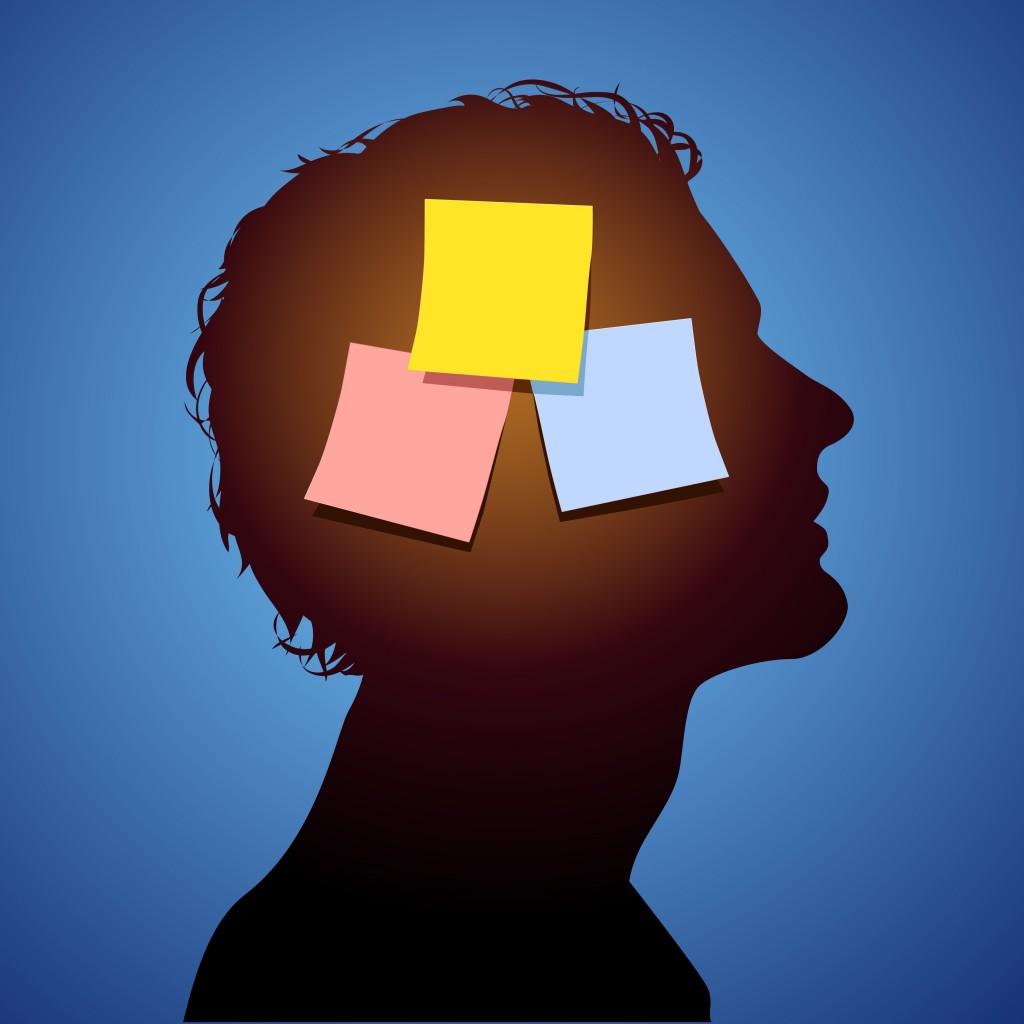 Memória – Neuropsicológica e Interacional