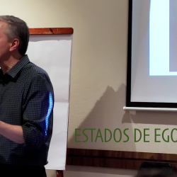 Workshop Estados do Ego e EMDR
