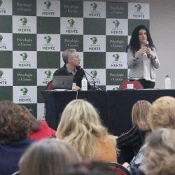 Workshop de Transtornos Alimentares e EMDR