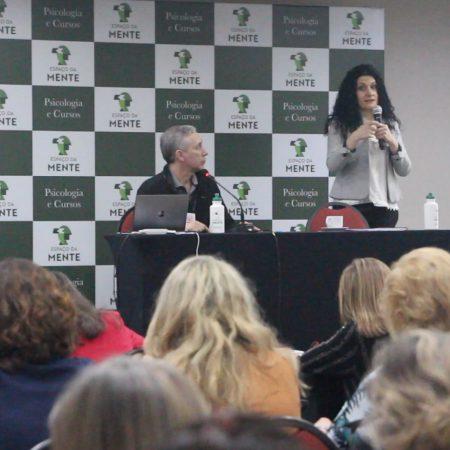 Workshop de Transtornos Alimentares & EMDR