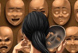 Estados de Ego, Dissociação e Trauma
