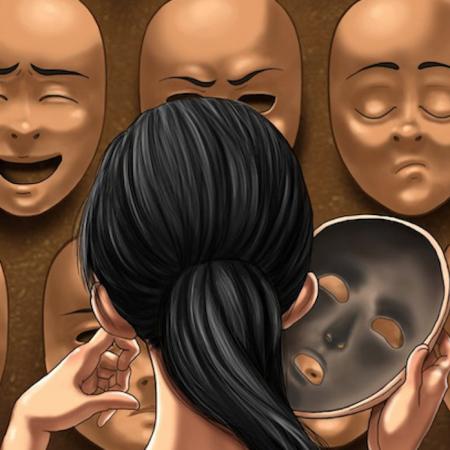 Estados de Ego, Dissociação e Trauma – Ao vivo