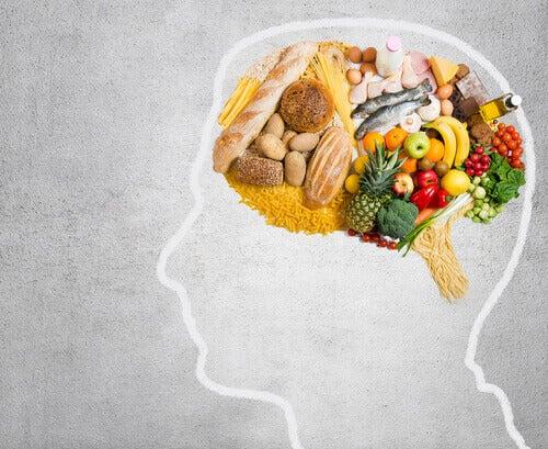 Neurociência, Nutrição e Depressão – Impactos na Neuropsicoterapia EMDR